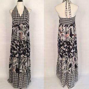 Lane Bryant sz.20 Halter Dress